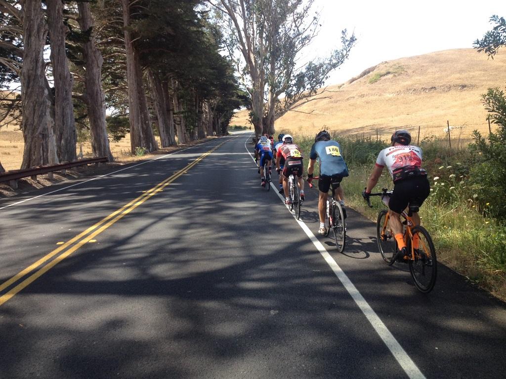 2015 MT Tomales-Petaluma Road