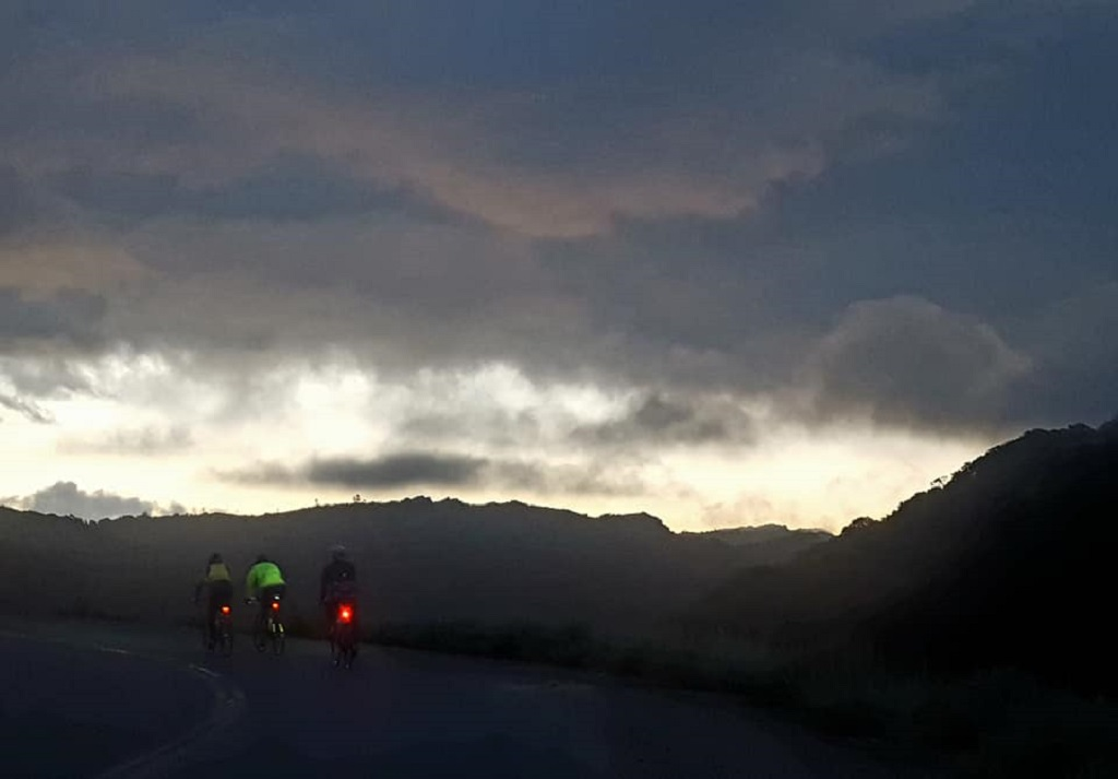 2018 Mt. Diablo